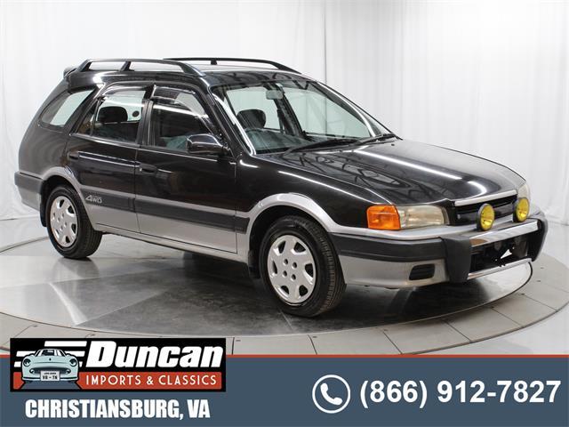 1996 Toyota Sprinter (CC-1529679) for sale in Christiansburg, Virginia
