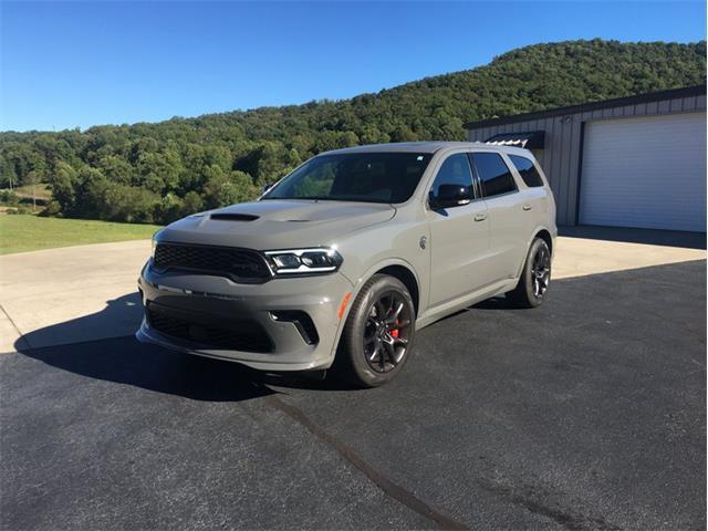 2021 Dodge Durango (CC-1529681) for sale in Greensboro, North Carolina