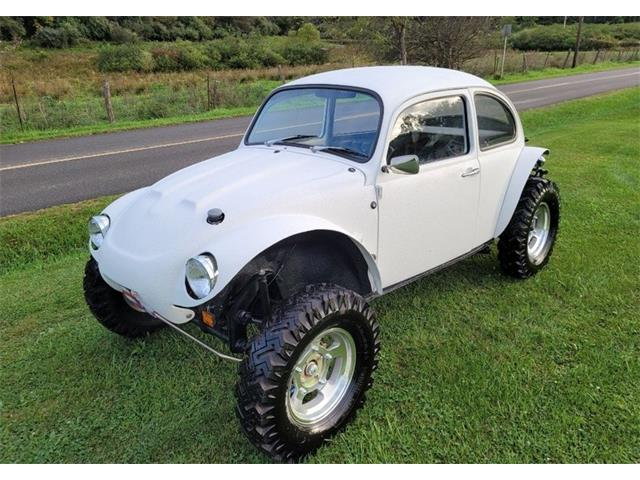 1971 Volkswagen Baja Bug (CC-1529683) for sale in Greensboro, North Carolina