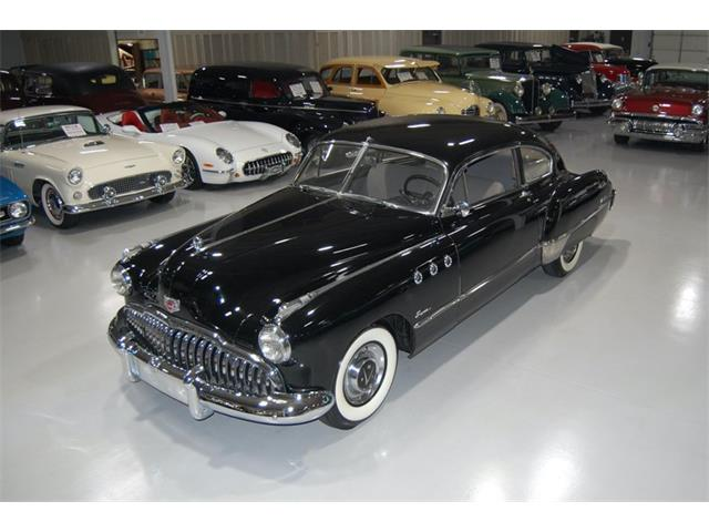 1949 Buick Super (CC-1529684) for sale in Rogers, Minnesota