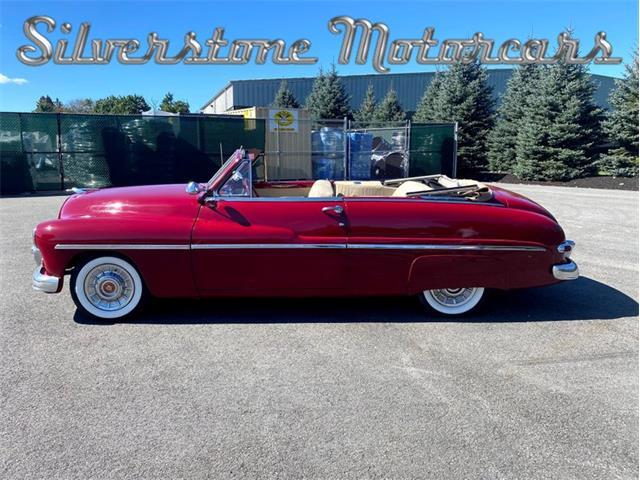 1949 Mercury Cabriolet (CC-1529692) for sale in North Andover, Massachusetts