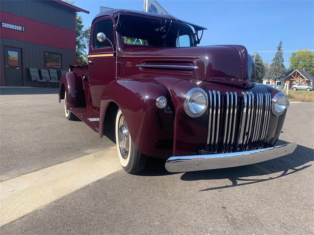 1946 Ford Pickup (CC-1529719) for sale in Annandale, Minnesota