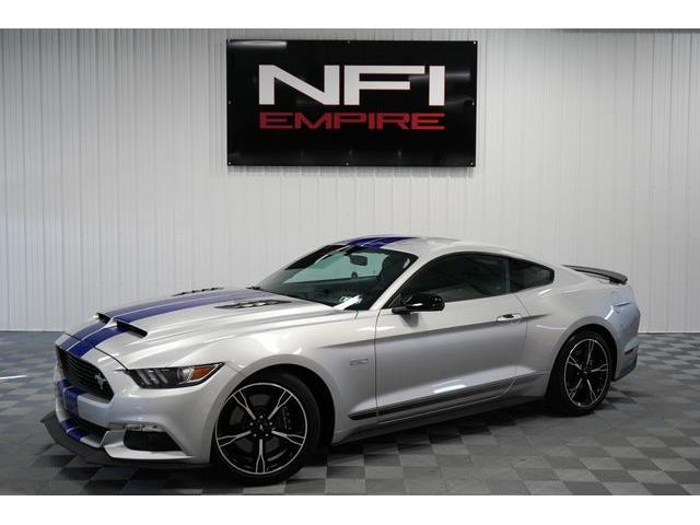2016 Ford Mustang (CC-1529725) for sale in North East, Pennsylvania