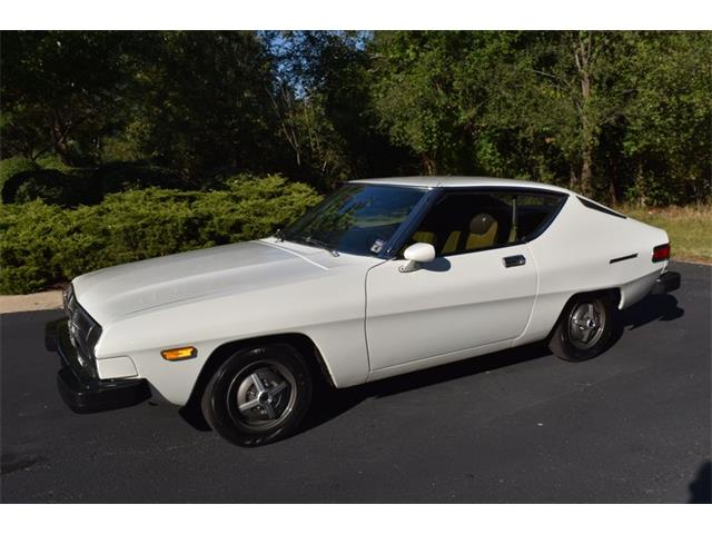 1977 Datsun 200SX (CC-1529729) for sale in Elkhart, Indiana