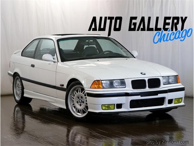1995 BMW M3 (CC-1529735) for sale in Addison, Illinois