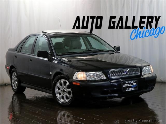 2001 Volvo S40 (CC-1529739) for sale in Addison, Illinois