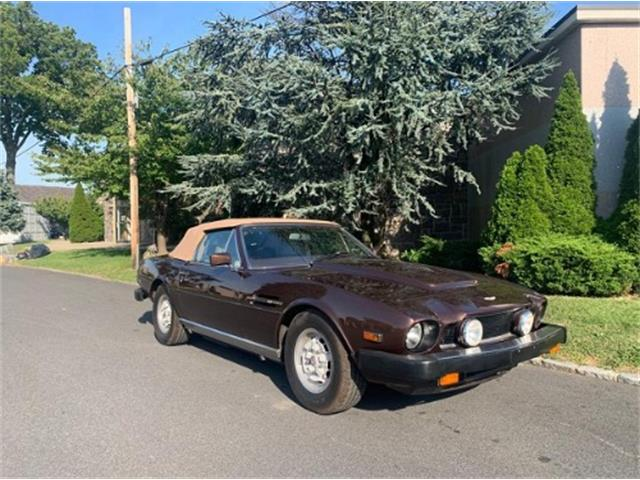 1982 Aston Martin Volante (CC-1529743) for sale in Astoria, New York