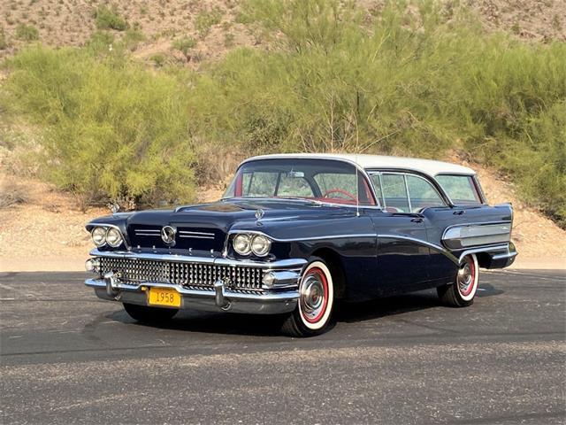 1958 Buick Century (CC-1529745) for sale in Phoenix, Arizona
