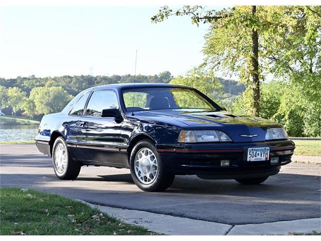 1988 Ford Thunderbird (CC-1529767) for sale in Minnetonka, Minnesota