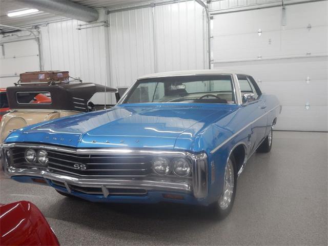 1969 Chevrolet Impala (CC-1529782) for sale in Celina, Ohio