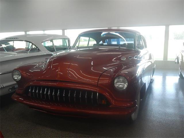 1952 Buick Riviera (CC-1529784) for sale in Celina, Ohio