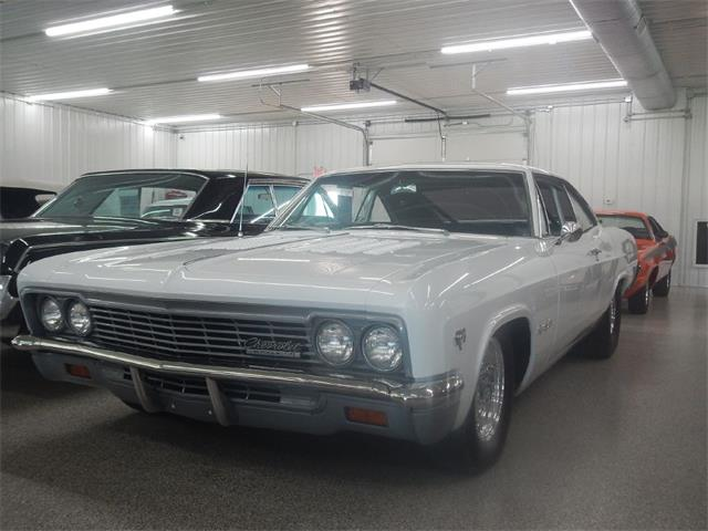 1966 Chevrolet Impala (CC-1529787) for sale in Celina, Ohio