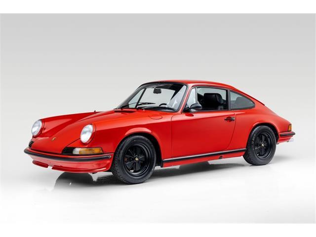 1970 Porsche 911T (CC-1529788) for sale in Costa Mesa, California
