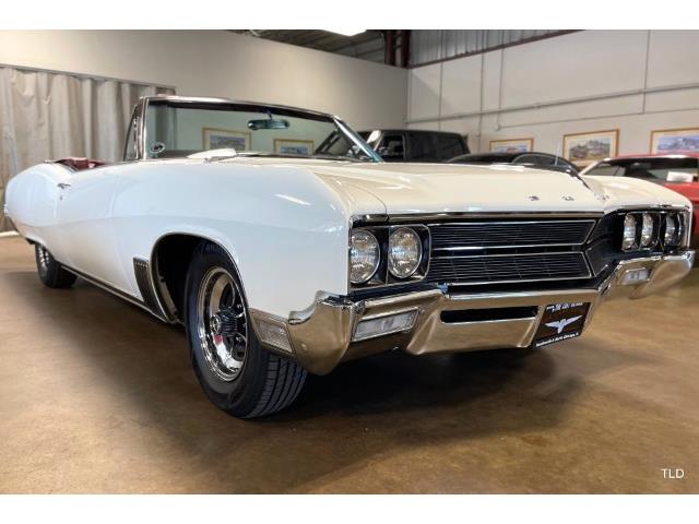 1967 Buick Wildcat (CC-1529813) for sale in Chicago, Illinois