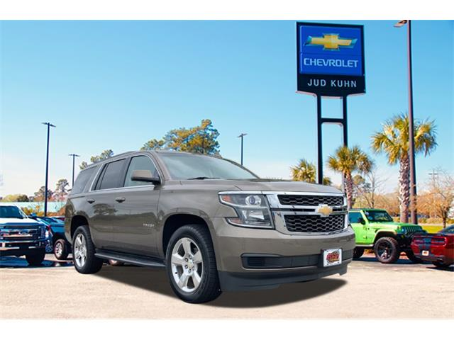 2015 Chevrolet Tahoe (CC-1529816) for sale in Little River, South Carolina