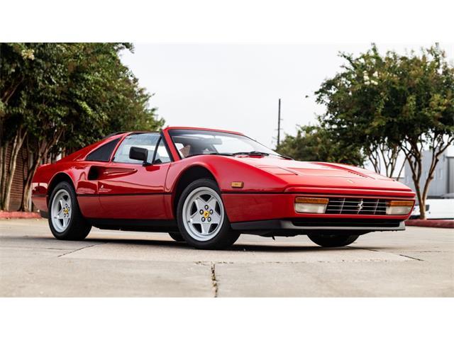 1986 Ferrari 328 GTS (CC-1529820) for sale in Houston, Texas
