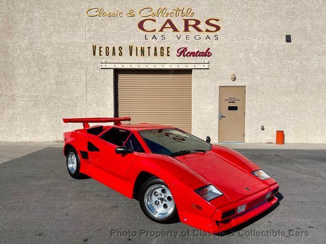 1985 Lamborghini Countach (CC-1529821) for sale in Las Vegas, Nevada