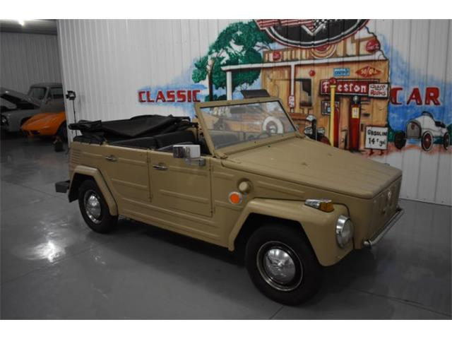 1970 Volkswagen Thing (CC-1529833) for sale in Cadillac, Michigan