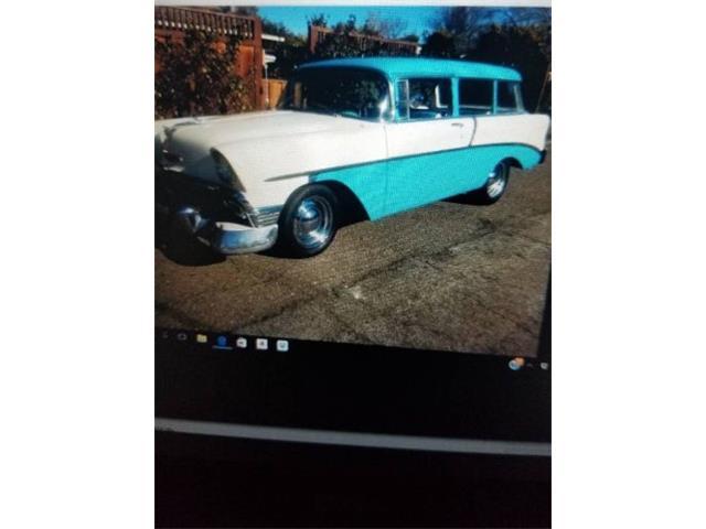 1956 Chevrolet 210 (CC-1529841) for sale in Cadillac, Michigan