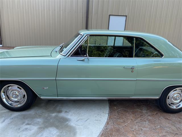 1967 Chevrolet Nova SS (CC-1529850) for sale in Pasadena, Texas