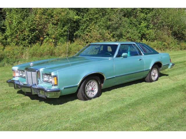 1979 Mercury Cougar (CC-1529862) for sale in Punta Gorda, Florida