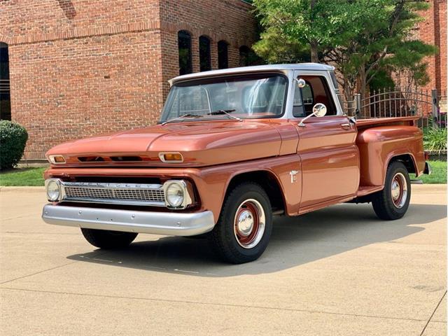 1964 Chevrolet C10 (CC-1529863) for sale in Punta Gorda, Florida