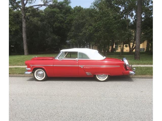 1954 Ford Crestline (CC-1529864) for sale in Punta Gorda, Florida