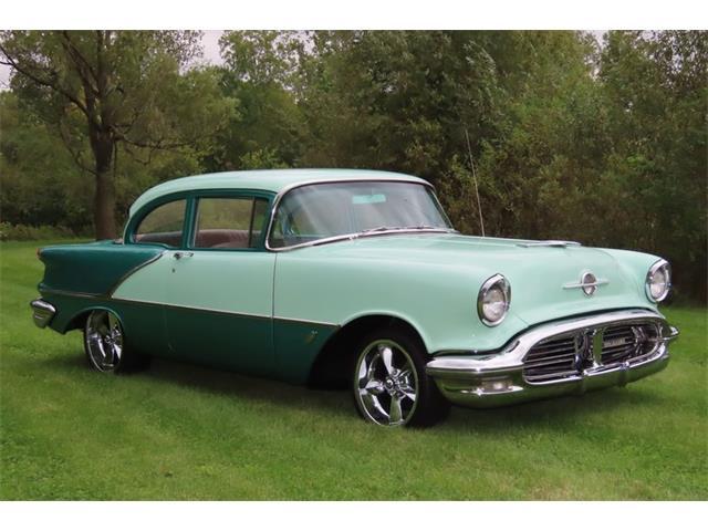 1956 Oldsmobile 88 (CC-1529868) for sale in Punta Gorda, Florida