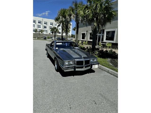 1982 Chevrolet El Camino (CC-1529871) for sale in Punta Gorda, Florida
