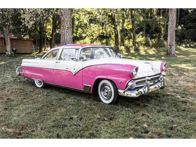 1955 Ford Crown Victoria (CC-1529872) for sale in Punta Gorda, Florida