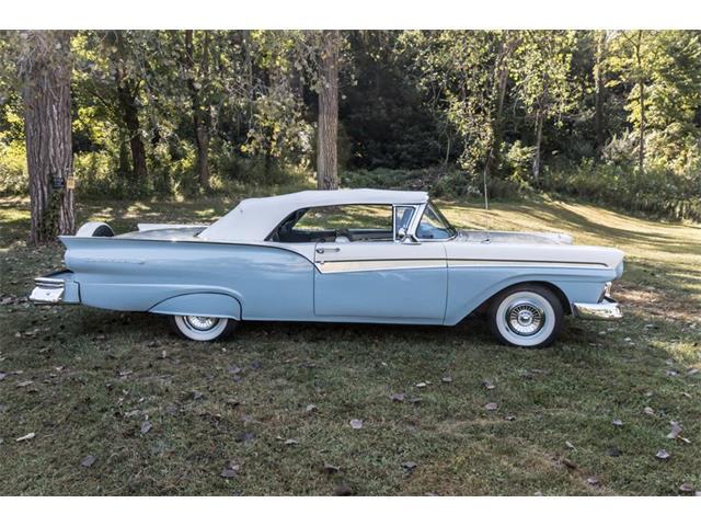 1957 Ford Fairlane (CC-1529874) for sale in Punta Gorda, Florida