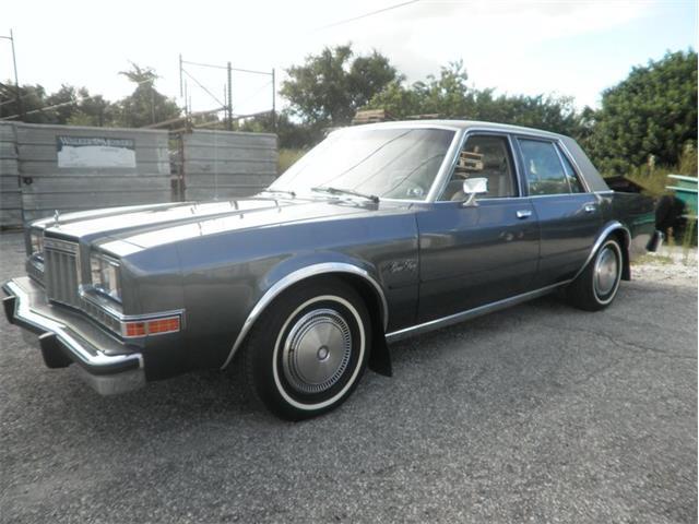 1985 Plymouth Fury (CC-1529879) for sale in Punta Gorda, Florida