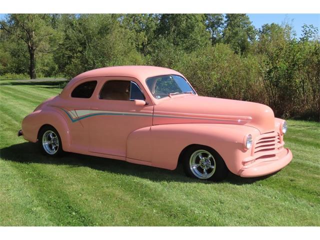 1946 Chevrolet Custom (CC-1529882) for sale in Punta Gorda, Florida