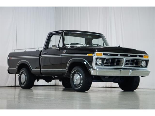 1977 Ford F1 (CC-1529888) for sale in Punta Gorda, Florida