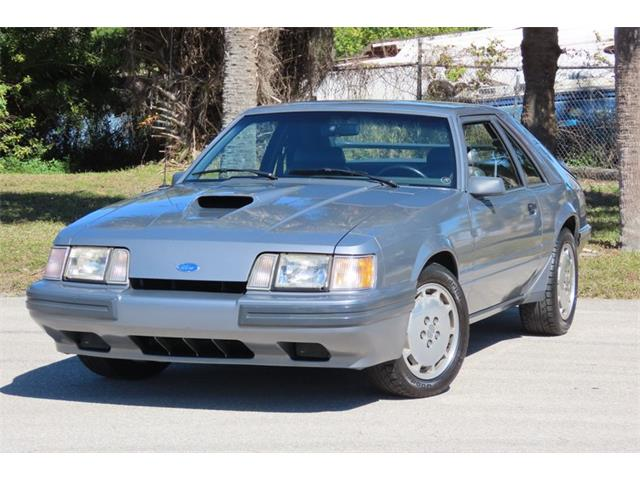 1985 Ford Mustang (CC-1529898) for sale in Punta Gorda, Florida