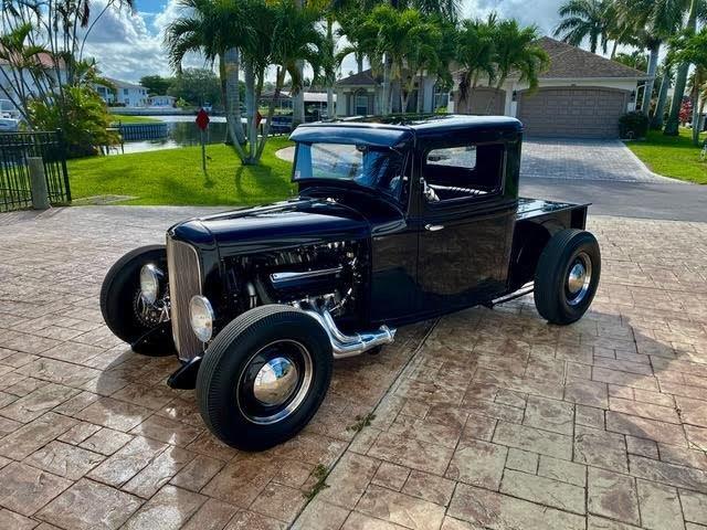 1932 Ford Street Rod (CC-1529900) for sale in Punta Gorda, Florida