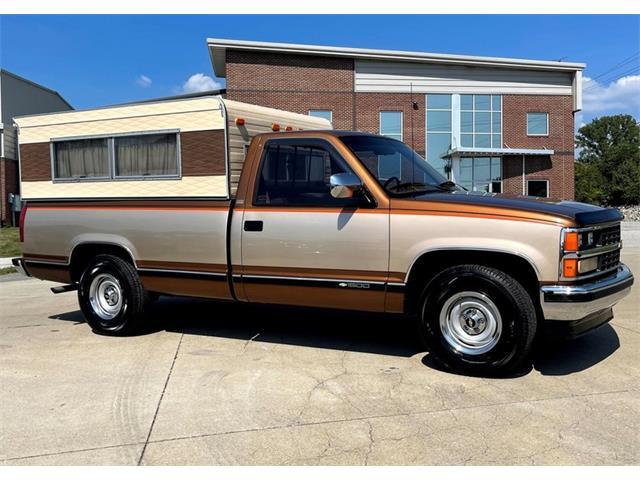 1989 Chevrolet C/K 1500 (CC-1529902) for sale in Punta Gorda, Florida