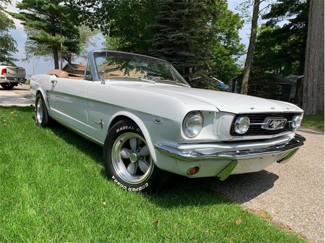 1965 Ford Mustang (CC-1529905) for sale in Punta Gorda, Florida
