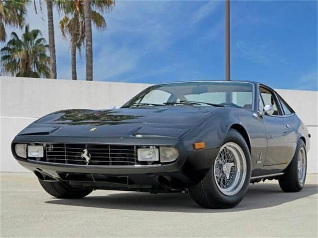 1972 Ferrari 365 (CC-1529906) for sale in Punta Gorda, Florida