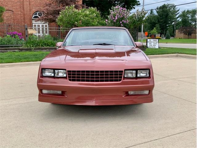 1986 Chevrolet El Camino (CC-1529908) for sale in Punta Gorda, Florida