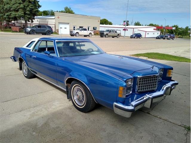 1977 Ford LTD (CC-1529909) for sale in Punta Gorda, Florida