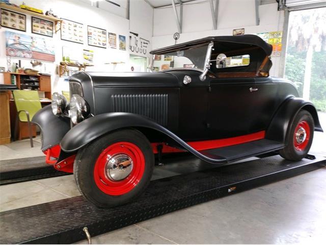 1932 Ford Custom (CC-1529914) for sale in Punta Gorda, Florida