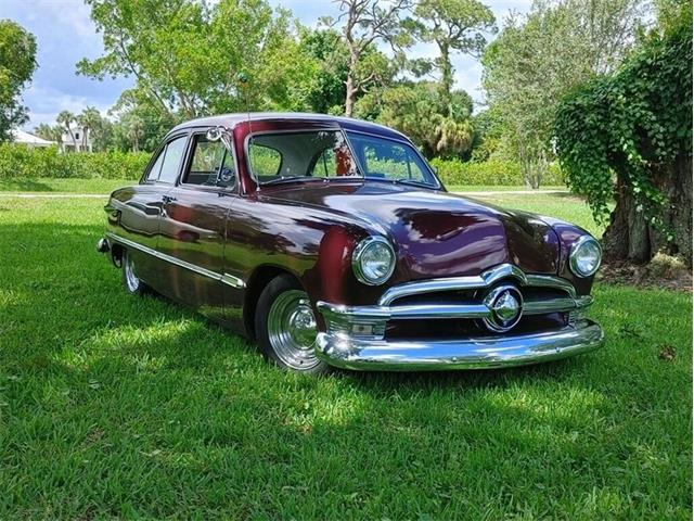 1950 Ford Crestline (CC-1529915) for sale in Punta Gorda, Florida