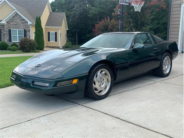 1996 Chevrolet Corvette (CC-1529916) for sale in Punta Gorda, Florida