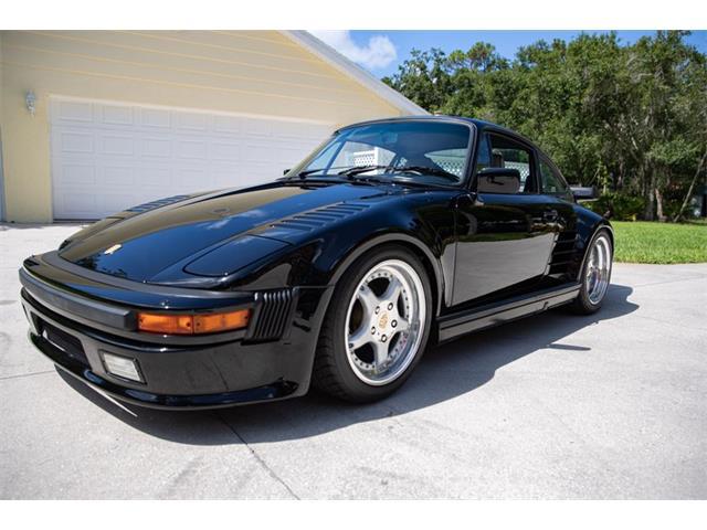 1988 Porsche 930 (CC-1529922) for sale in Punta Gorda, Florida