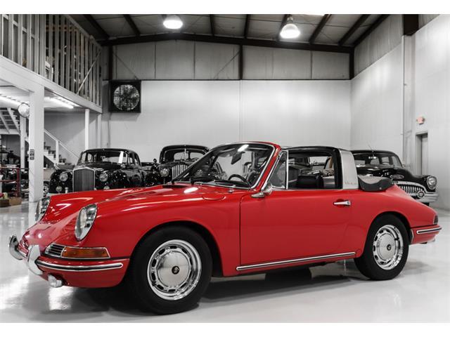 1968 Porsche 912 (CC-1529942) for sale in St. Louis, Missouri