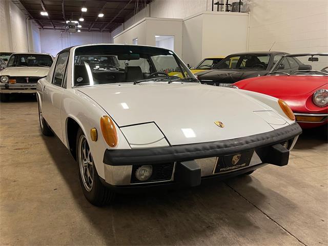 1972 Porsche 914 (CC-1529943) for sale in Cleveland, Ohio