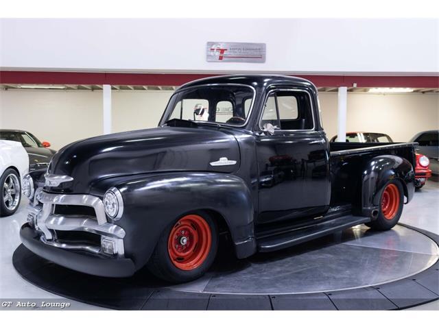 1955 Chevrolet 3100 (CC-1529944) for sale in Rancho Cordova, CA, California