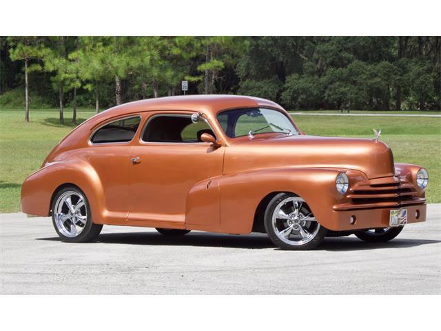 1947 Chevrolet Fleetline (CC-1529994) for sale in Eustis, Florida