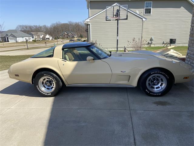 1979 Chevrolet Corvette (CC-1529996) for sale in Medina, Ohio